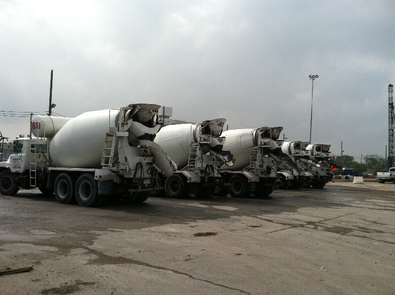 Truck Dumpers - Flushing, NY - Best Concrete Mix Corp
